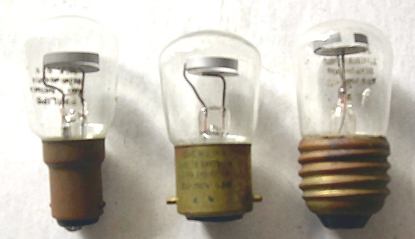 ELMA Neon Lamps